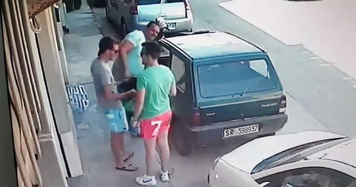車 腕づく1