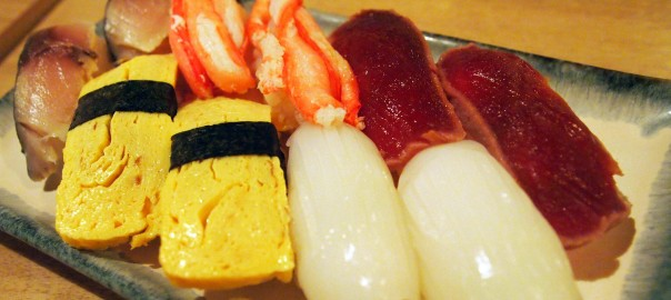 【本格寿司が2980円食べ放題】予約殺到の「神楽坂すしアカデミー」に行ってきた