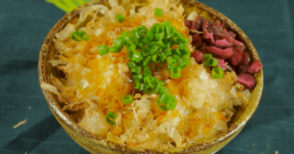 【夜食に最適】手軽で美味しい簡単飯に大満足