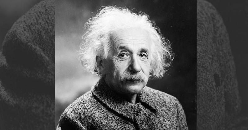 【想像が大切だ。知識には限界がある】アルベルト・アインシュタインが残した14のシンプルな教え
