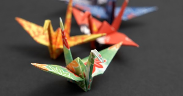意外なメイド・イン・ジャパン!日本の「折り紙」から最新技術が誕生