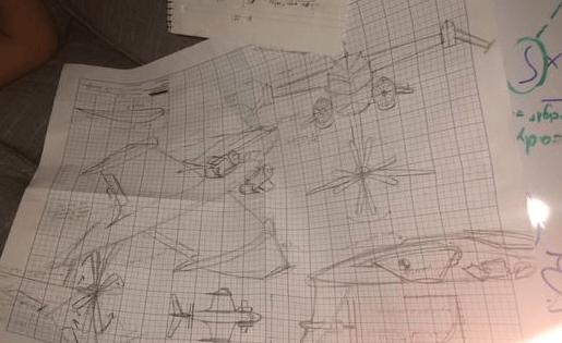 【9万リツイート超え】大学生が泥酔状態のまま飛行機を設計?