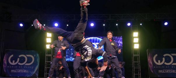 只者じゃない!世界1位になった少年ダンスグループ「九州男児新鮮組」に大興奮