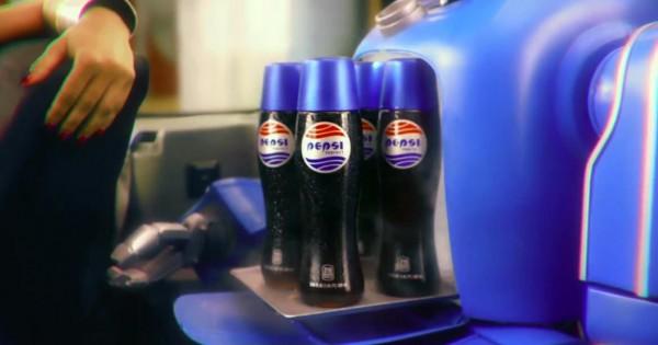 マーティが飲んだ伝説の「ペプシ」が発売決定!「バック・トゥ・ザ・フューチャー2」の世界が現実に