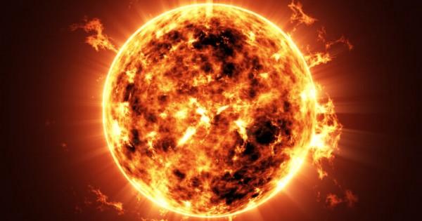 【科学ってスゴい】地球の内部核がいつ誕生したのかがより正確に判明!