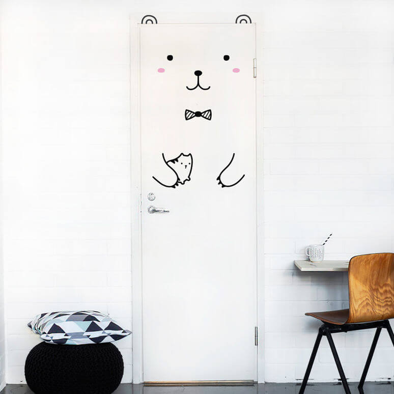 door bear (1)