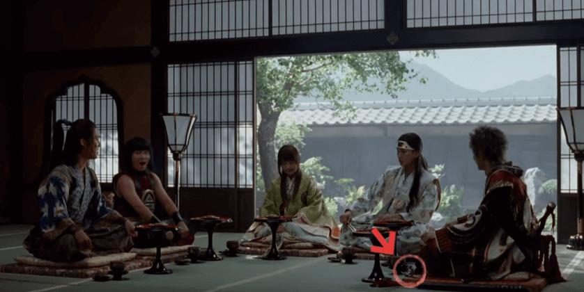 鬼と鬼嫁 (1)