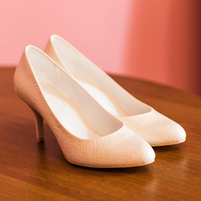 プリンセス_靴