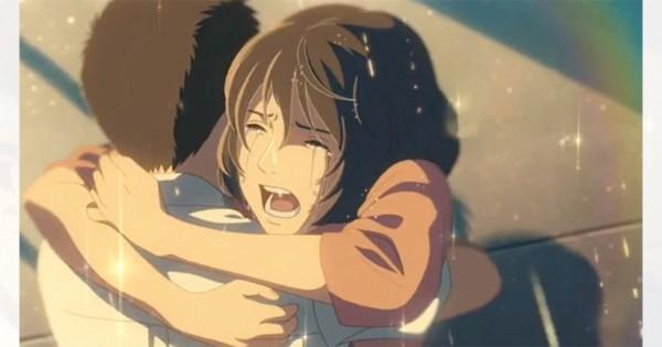 「ポスト宮崎駿」と称される新海誠監督の「言の葉の庭」が無料配信中!その美しすぎる46分の映像に感動