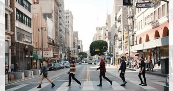 世界中で大人気!アカペラグループ「ペンタトニックス」が発表した新曲に魅了される
