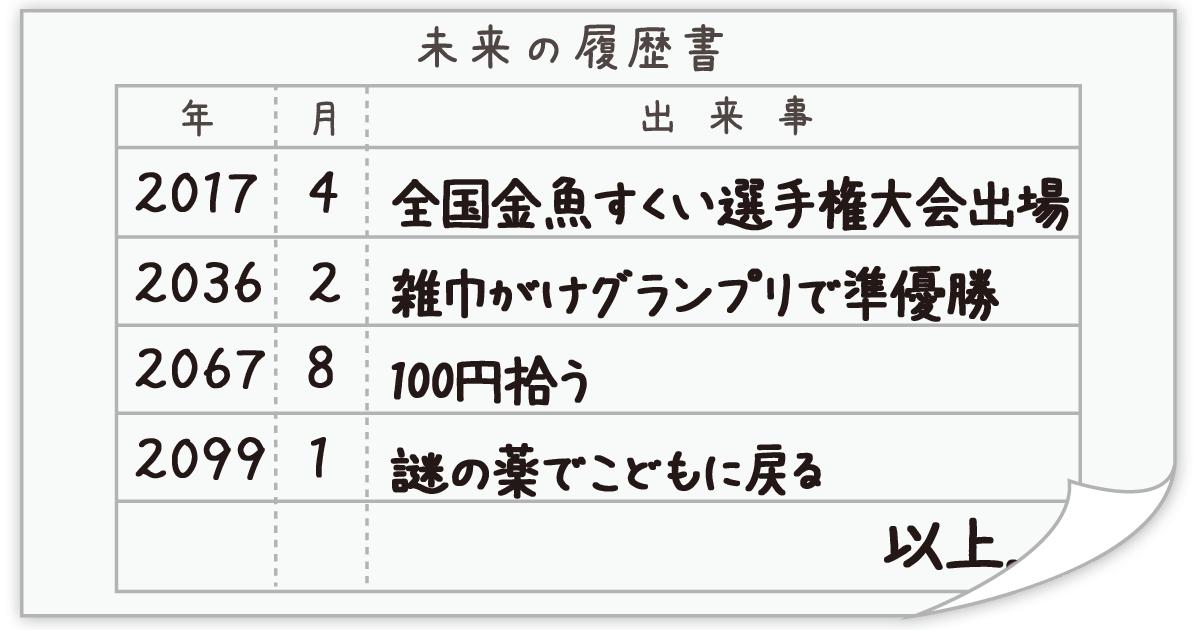 履歴書13
