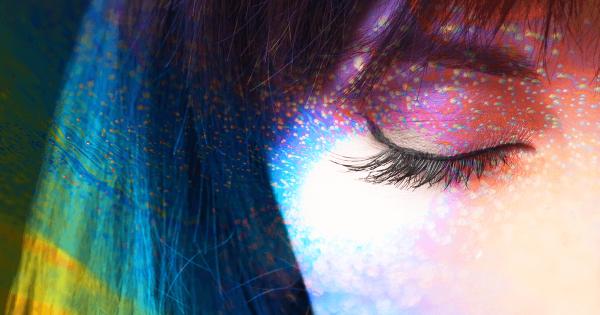 あなたの隠れた瞳の色診断