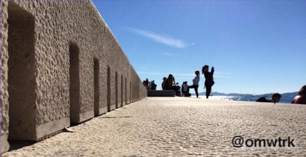 【海岸がまるごと楽器】風と波が演奏する海のオルガンに癒される