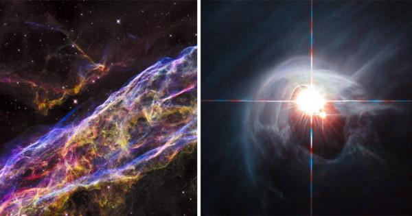 宇宙好きなら息を飲む!NASAが自ら選ぶ「壮大すぎる宇宙の絶景」10選