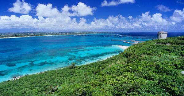 沖縄に行ってはいけない15の理由