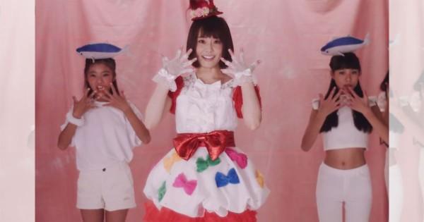 【天然ぶりっ子】小林麻耶、まさかの歌手デビュー 曲名は「ブリカマぶるーす」
