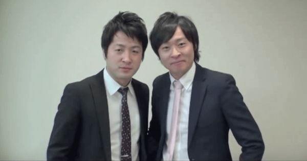 【M-1決勝進出】関西の人気お笑いコンビ・和牛の見どころ