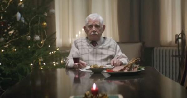 最後に親に会ったのはいつですか?クリスマスにおじいちゃんから教わった家族の大切さ