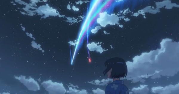幻想的な美しさ!「ポスト宮崎駿」と言われる新海誠監督の最新作に目を奪われる