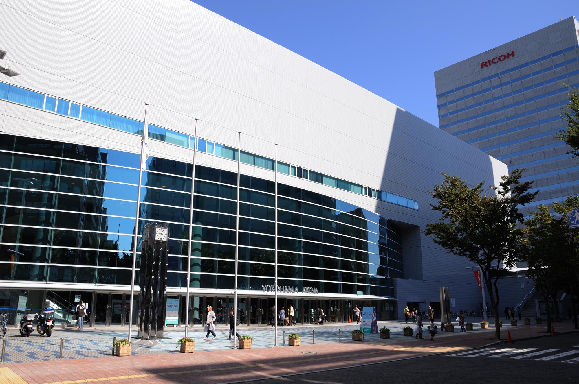 Yokohama_Arena