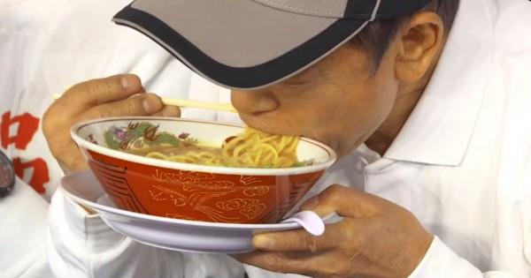 【社長直伝】ラーメン「天下一品」の正しい食べ方はコレだ!意外な方法に衝撃が走る