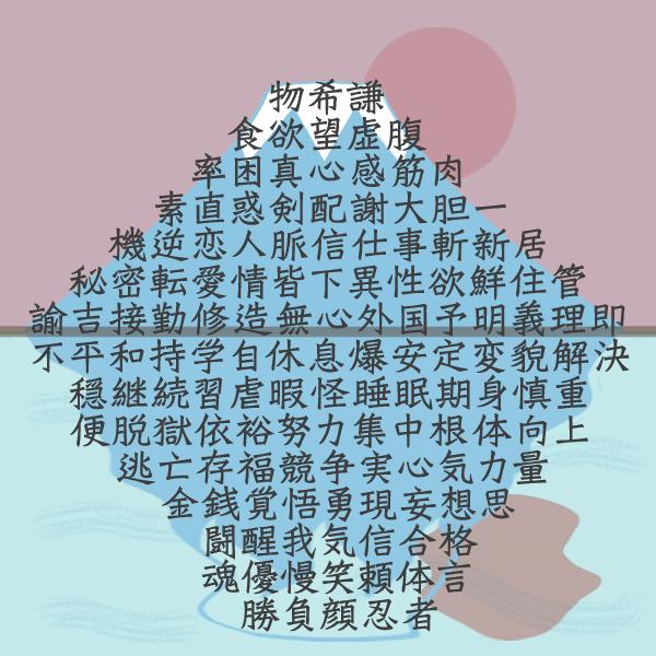 2016漢字 (1)