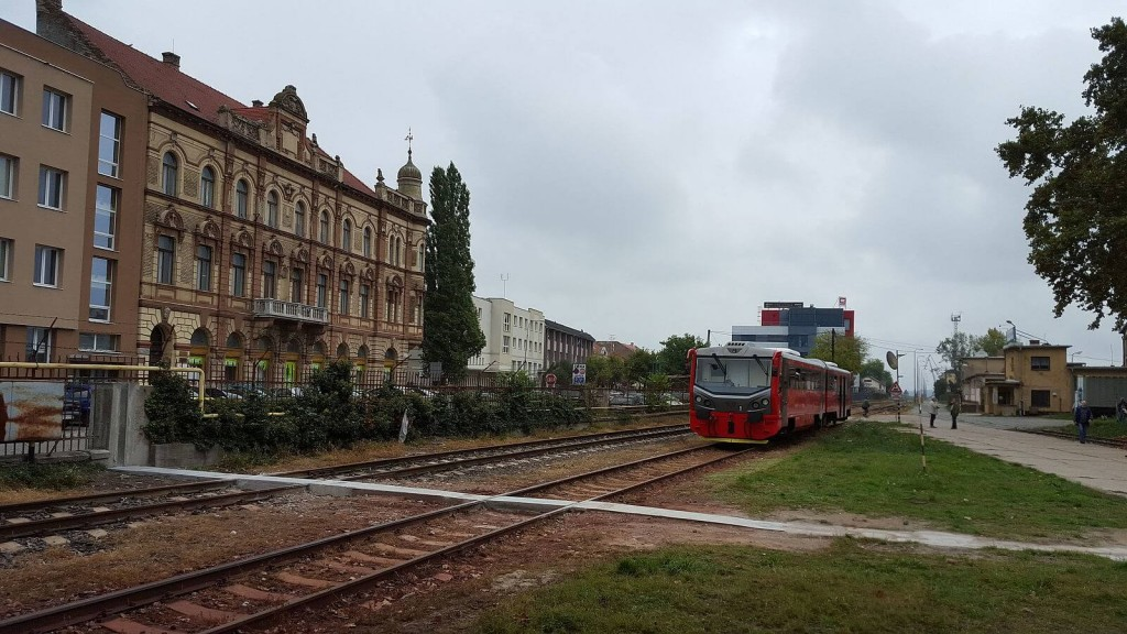 Komarno_port_train_hotel