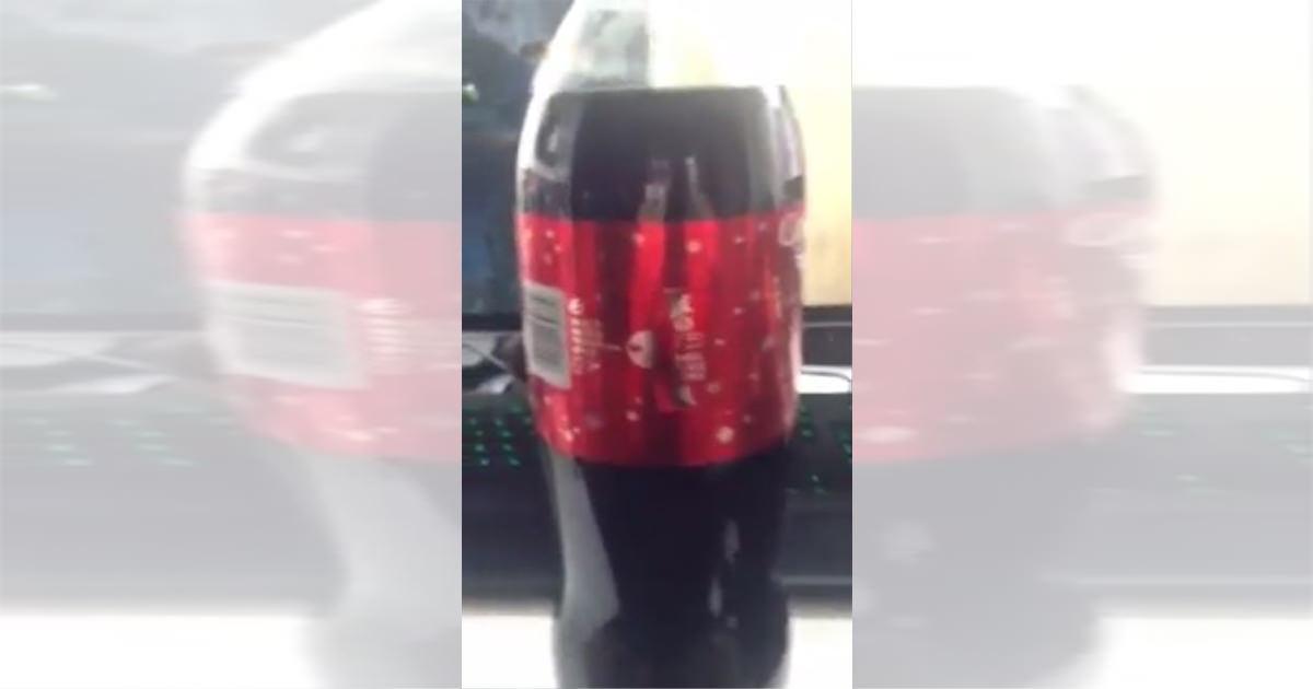 コーラボトル3