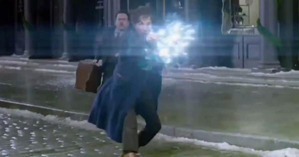 待望の新作!名作「ハリーポッター」シリーズの新作映画の予告編が公開される