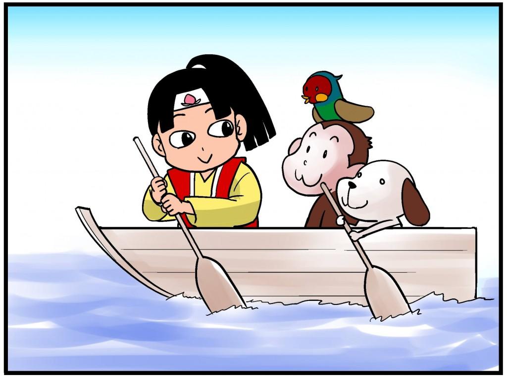 桃太郎昔8 (1)