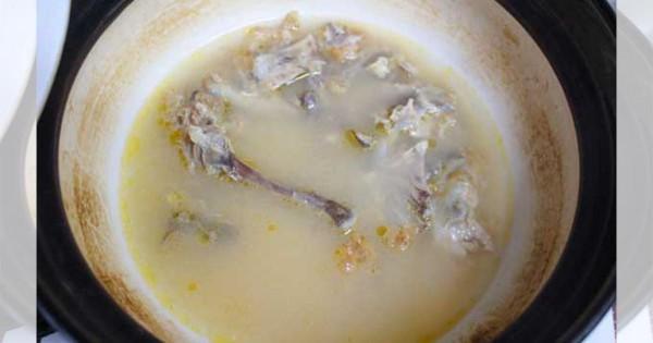 ケンタッキー スープ5 (1)