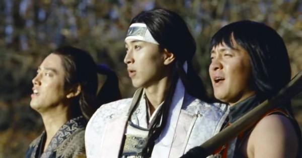 【昔話が続々登場】au「三太郎」シリーズの新作が話題!CM曲はあの有名歌手?!