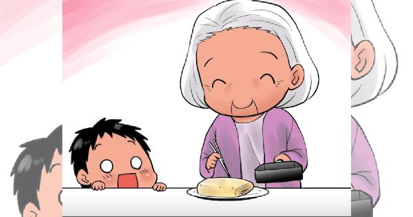 【おかずが全体的に茶色い】おばあちゃんと暮らした人が経験した13のこと