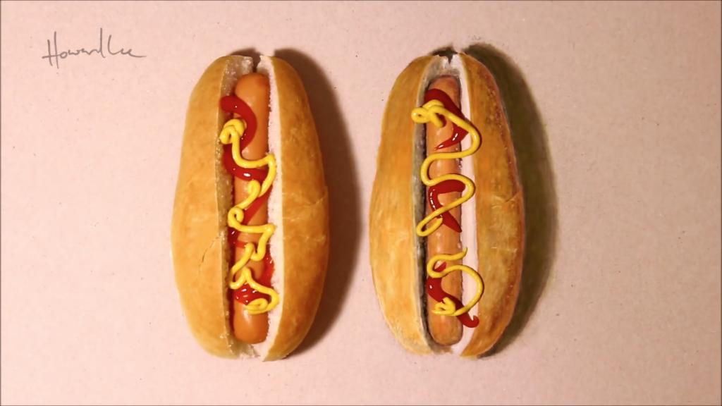 hotdog#4