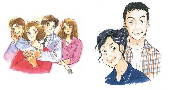 カンチとリカが25年ぶりに再会!『東京ラブストーリー』の続編に胸騒ぎが止まらない