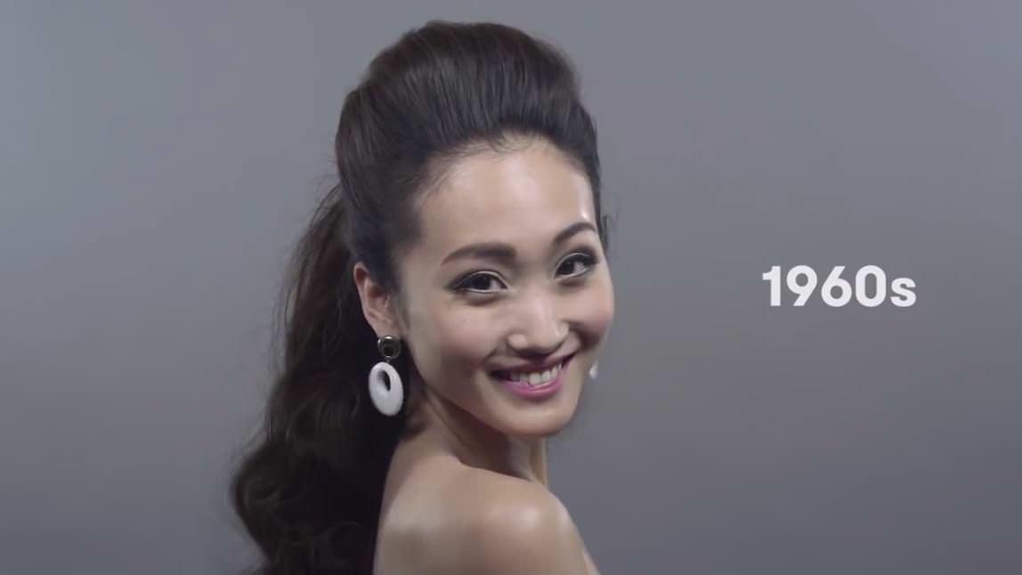 日本美女6