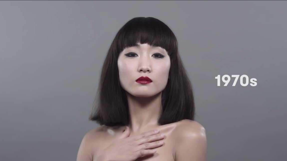 日本美女7