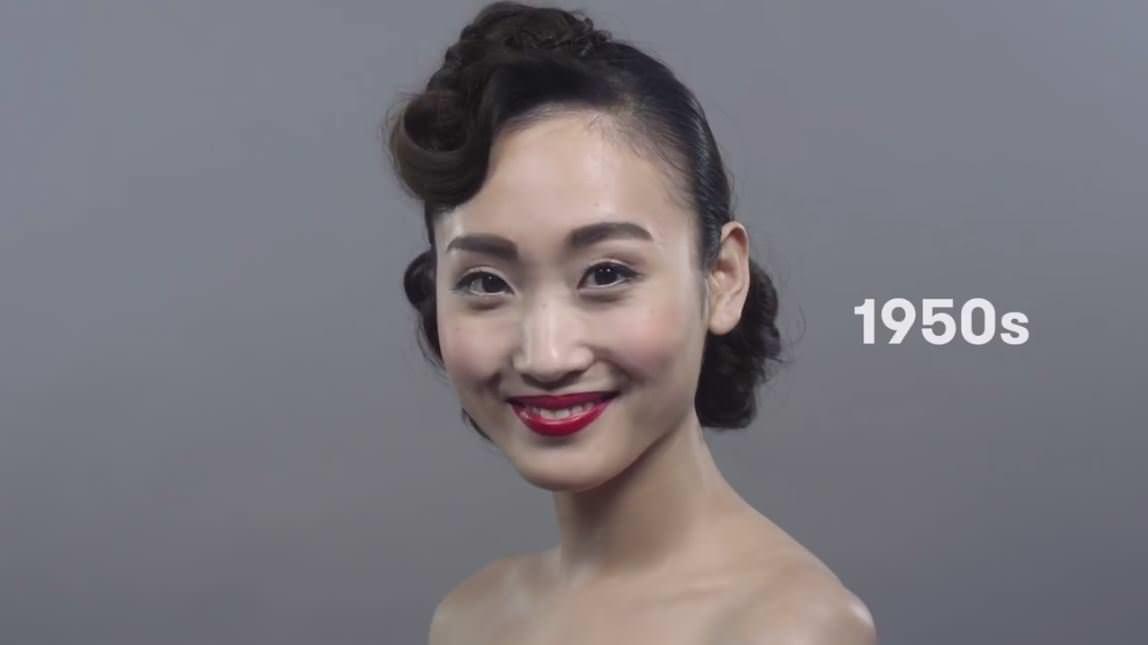 日本美女5