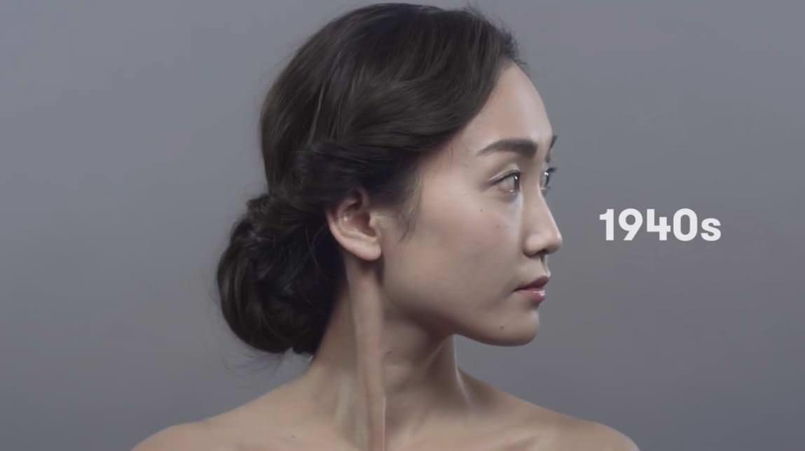 日本美女4