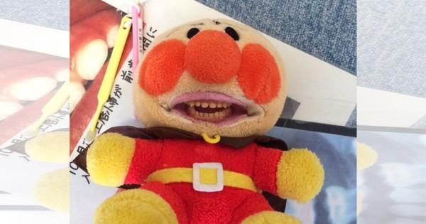 アンパンマン「実は歯だけリアルなんだ」 歯医者で出会った驚愕エピソード12選