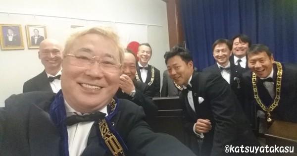 Yes!神対応!高須院長が台湾地震を受けて1000万円寄付&フリーメイソンとしての支援も