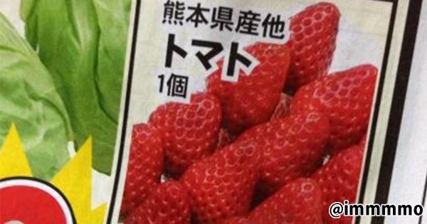 【トマト=イチゴ】考えれば考えるほどモヤモヤする哲学的な瞬間10選