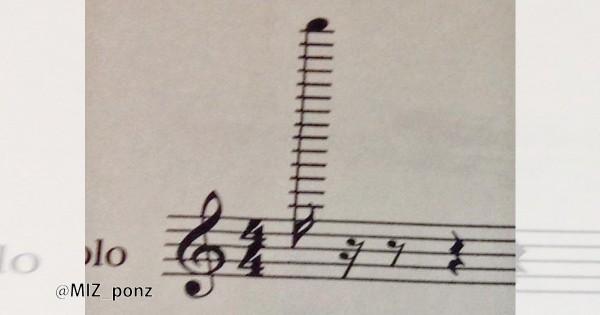 こんな高い音どうすりゃいいの?! 「さすがにムリ・・・」と思った場面10選