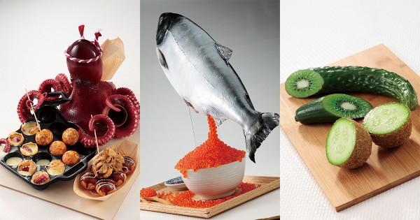 何故作った!(笑) 食品サンプル会社の社内コンクール作品が衝撃的シュールさ16選