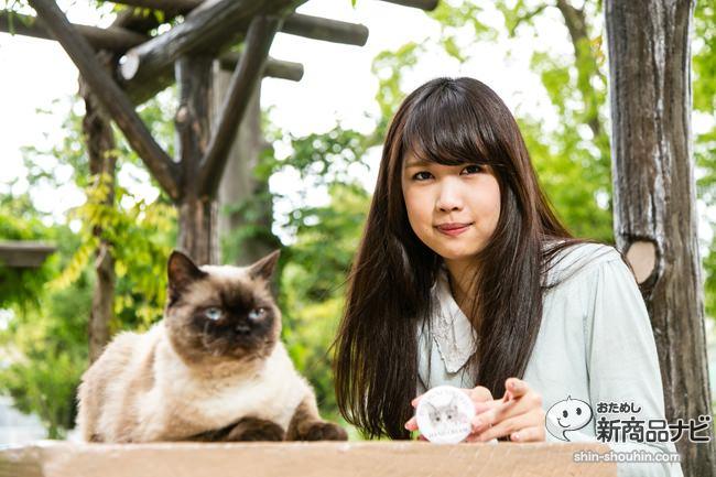 猫 ハンドクリーム9