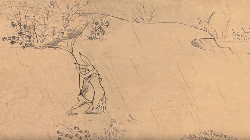 鳥獣戯画ジブリ09_R