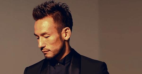 【あなたがモデルになれる】中田英寿プロデュースのファッションレーベル期間限定ショップが六本木にオープン!