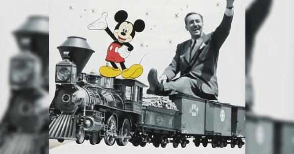 【われわれの一番大きい資源は子供の心】ウォルト・ディズニーの名言18選