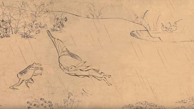 鳥獣戯画ジブリ08_R