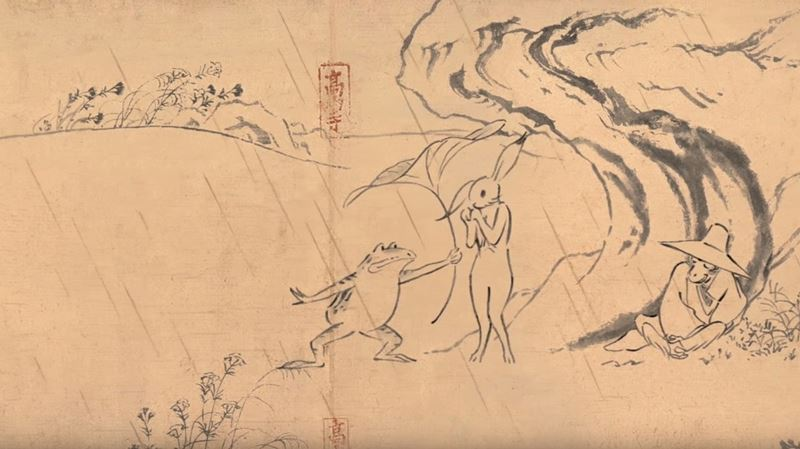 鳥獣戯画ジブリ03_R